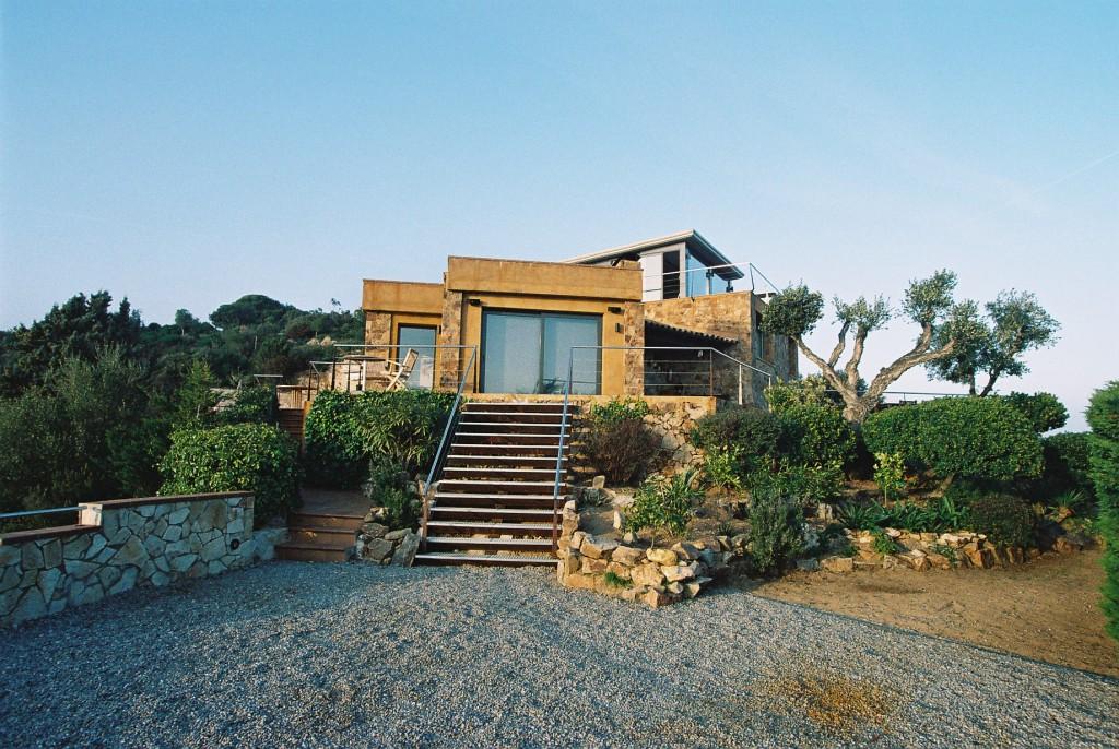 Costa Brava Residence, Spain