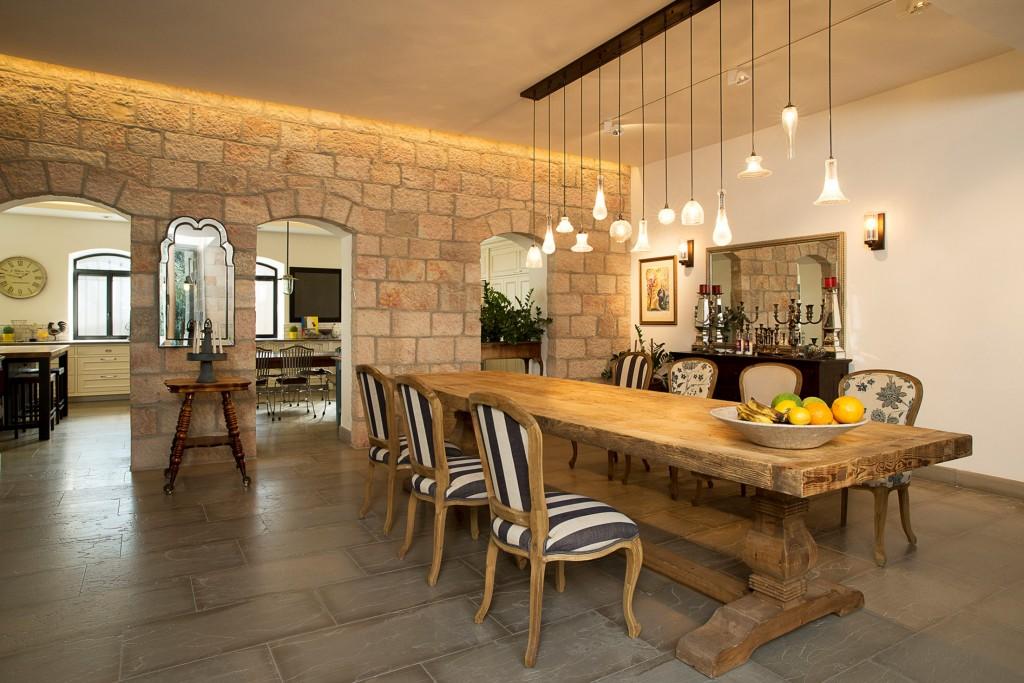Nachlaot Residence
